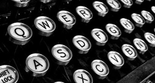 Writing_Typewriter