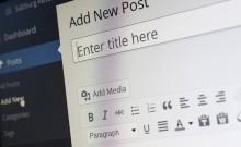 Hiring a Blog Manager
