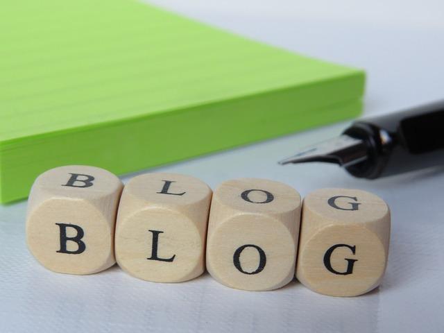 How to make a blog convert better